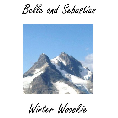 belle sebastian winter wooskie