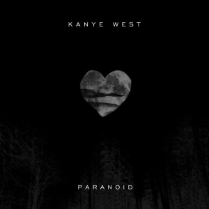 kanye west paranoid cover large