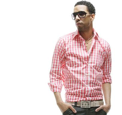 Ryan Leslie Can't Stop